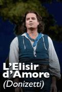 L'Elisir d'Amore – de Donizetti