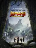 Jumanji: Bienvenue dans la jungle ( 2D et 3D )