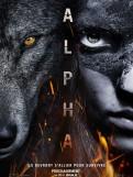 Alpha (2D et 3D)