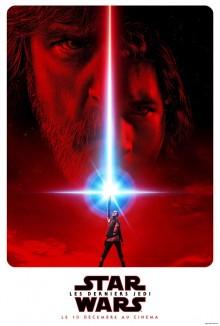 Star Wars VIII: Les Derniers Jedi ( 2D et 3D)