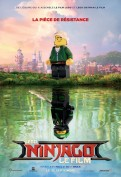 Lego Ninjago: Le Film (3D et 2D)