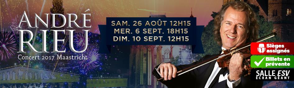 17-André Rieu 2017
