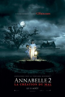 Annabelle 2 V.F.
