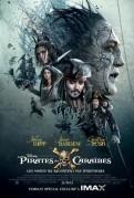 Pirates des Caraïbes: Les Morts Ne Racontent Pas d'Histoires (2D et 3D)