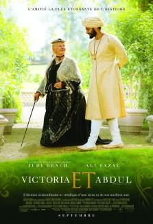 Victoria et Abdul
