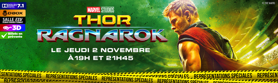 27 – RS – Thor