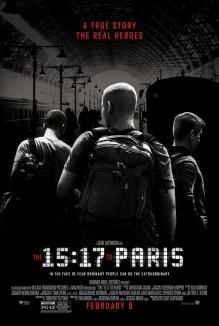 Le 15:17 Pour Paris