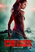 Tomb Raider V.F. (2D et 3D)
