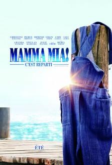 Mamma Mia! C'est reparti