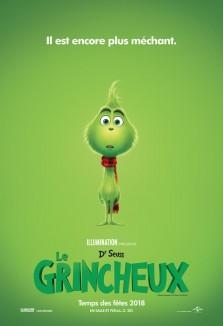 Dr. Seuss Le Grincheux V.F.