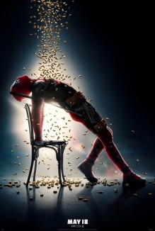 Deadpool 2 V.F