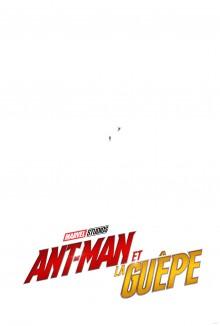 Ant-man et la Guêpe (2D et 3D)