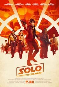 Solo : Une histoire de Star Wars (2D et 3D)