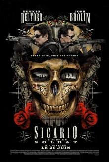 Sicario 2 : Le jour du soldat