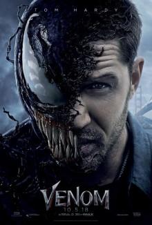 Venom (2D et 3D) V.F
