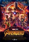 Avengers : La guerre de l'infini (2D et 3D)