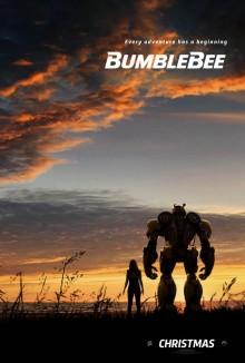 Bumblebee (2D et 3D) V.F