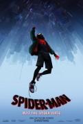 Spider-Man : Dans le spider-verse (2D Et 3D)