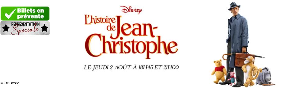 43 – Représentation spéciale – L'histoire de Jean-Cristophe
