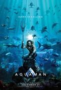 Aquaman V.F (2D et 3D)