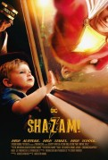 Shazam! V.F