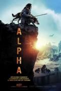 Alpha V.F (2D et 3D)