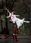 Ballet : La Sylphide