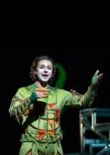 Opéra : La Flûte enchantée