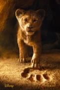 Le roi Lion (2D et 3D)