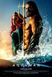 Aquaman V.F