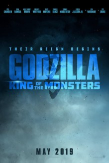 Godzilla: Roi des monstres (2D et 3D)