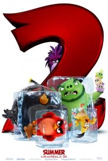 Angry Birds 2 V.F (2D et 3D)