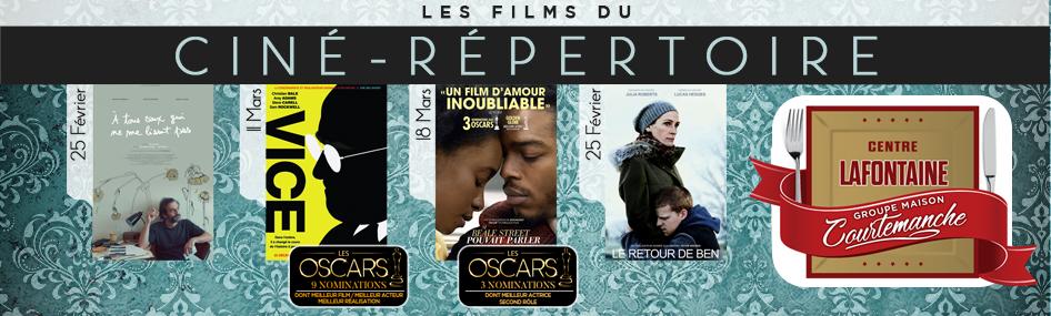02 – Cine-répertoire