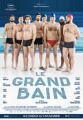 Ciné-répertoire : Le grand bain