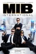 M.I.B Hommes en noir international