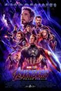 Avengers : Phase finale (2D et 3D)