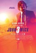 John Wick: Chapitre 3 – parabellum