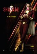 Shazam! V.F (2D et 3D)