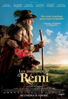 Les aventures de Rémi