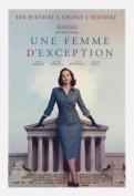 Ciné-répertoire : Une femme d'exception