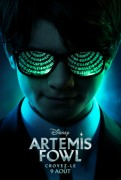 Artemis Fowl V.F (2D et 3D)