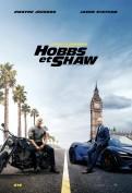 Rapides et dangereux présentent : Hobbs & Shaw