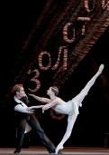 Ballet : L'Âge d'or