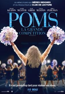 Poms : La grande compétition