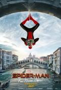 Spider-Man : Loin des siens (2D et 3D)