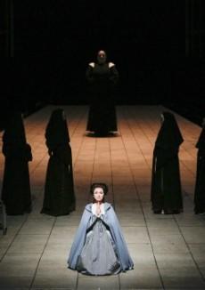 Opéra : Dialogues des Carmélites