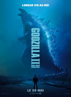 Godzilla: Roi des monstres