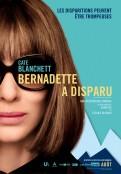 Bernadette a disparue
