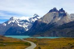 Chili et Patagonie