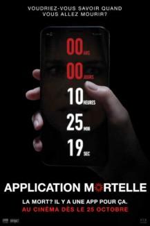 Application mortelle